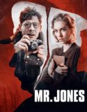 Mr. Jones – Bay Jones (2019) Filmini Full izle