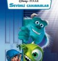 Sevimli Canavarlar Monsters, Inc.