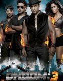 Dhoom 3 Hint 2013
